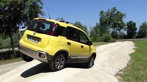 Fiat Panda 4x4 Cross : fiat panda cross 2015 youtube ~ Maxctalentgroup.com Avis de Voitures
