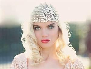 1920's hair accessories | Gatsby inspiration! | Pinterest