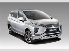 Mitsubishi Xpander Reservations Breach 1,800 Units