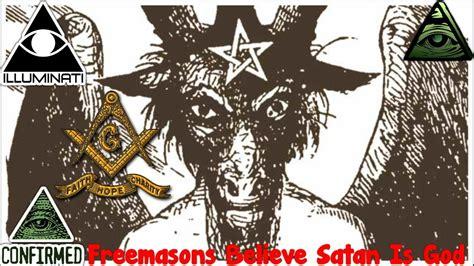 History of Freemasonry and the Illuminati | WUC-News