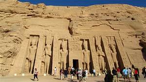 Into Nubia: Aswan, Abu Simbel and Temple of Isis at Philae