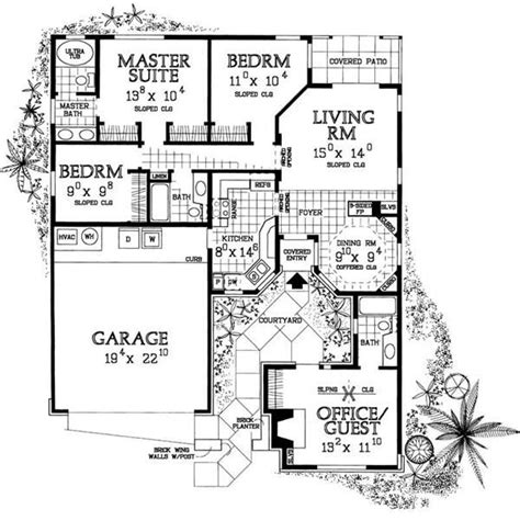 house plans with in suite pin by darcy joslin on home floor plans pinterest