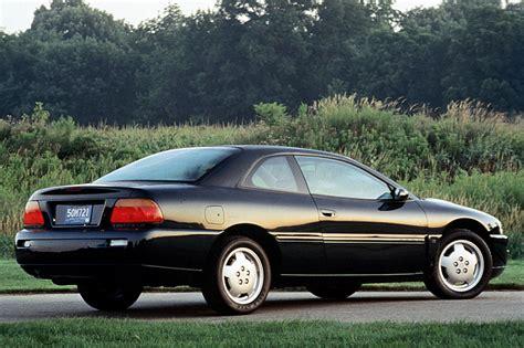 06 Chrysler Sebring by 1995 00 Chrysler Sebring Consumer Guide Auto