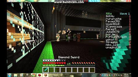 Minecraft Team Extreme Server Youtube
