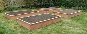 Carre De Jardin Potager : carre potager en bois ~ Premium-room.com Idées de Décoration