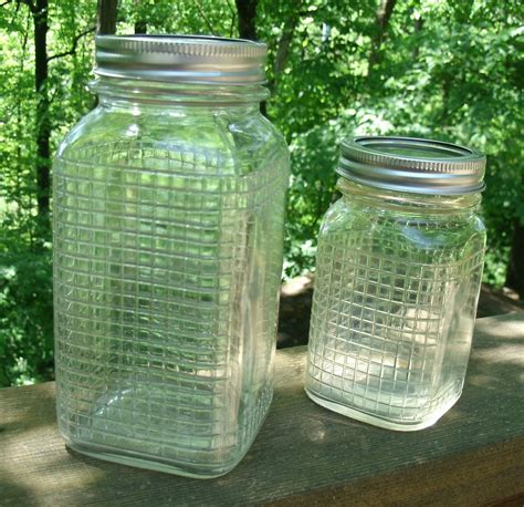 Canning identify vintage jars Learn The