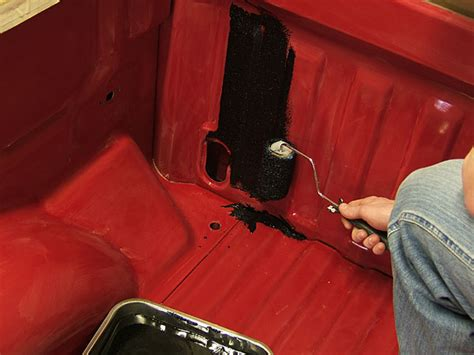 Grizzly Grip Bed Liner by Truck Bed Liner Bedliner Color Camper Top Repair Non Slip
