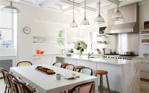 how do i design a kitchen 25 ways to update your kitchen from stylecaster 8430
