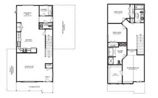 narrow home plans home ideas