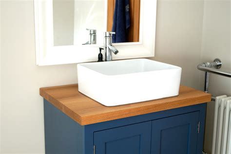 Cabinet For Bathroom Sink by 42 Wooden Bathroom Sinks 10 Dashingly Wooden