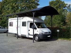 Faire Un Carport : carport bois 3x5 ~ Premium-room.com Idées de Décoration