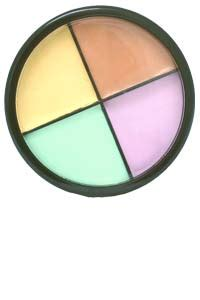 color correction wheel gale hayman colour correction wheel cosmetic review