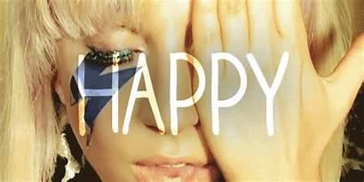 Lady Gaga Birthday Happy Poker Face Born