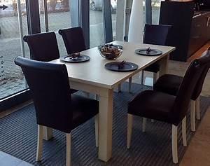 Bulthaup C2 Tisch : m belabverkauf esszimmer esstische reduziert ~ Frokenaadalensverden.com Haus und Dekorationen