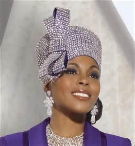 First Ladies Church Hats