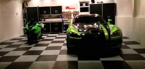 Cheap Garage Flooring Tiles   Best Price in Garage Floors
