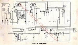 Control Circuit Diagram