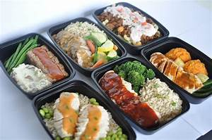Food To Go : standard 6oz meals 24 meals plan 4x daily muscle meals 2 go ~ A.2002-acura-tl-radio.info Haus und Dekorationen