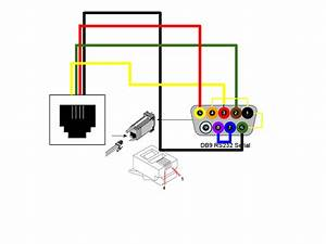 Rj45 To Rj11 Adapter Wiring Diagram