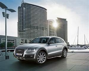 Audi Q5 Versions : audi could build an rs version for the next generation q5 ~ Melissatoandfro.com Idées de Décoration
