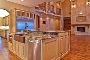kitchen islands with dishwasher 68 deluxe custom kitchen island ideas jaw dropping designs