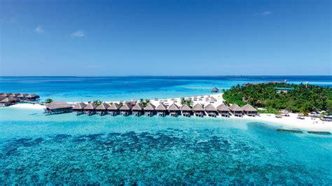 Constance Moofushi Maldives A Kuoni Hotel In Maldives
