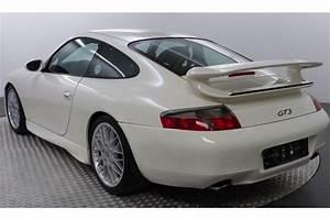 Porsche 996 Gt3 : porsche 996 gt3 clubsport mk1 2000 ~ Medecine-chirurgie-esthetiques.com Avis de Voitures