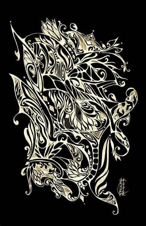Abstract Xxxviii Inverted By Eluminora On Deviantart