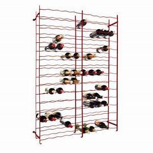 Cave A Vin 150 Bouteilles : casier 150 bouteilles acier castorama ~ Dailycaller-alerts.com Idées de Décoration