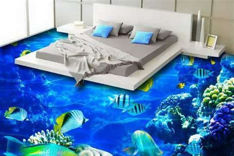 Epoxy 3D Floor   Everything You Need to Know (2018