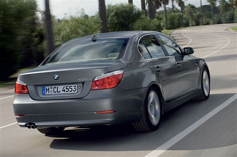 Bmw 540i Specs by Bmw 5 Series 540i 2010 Auto Images And Specification
