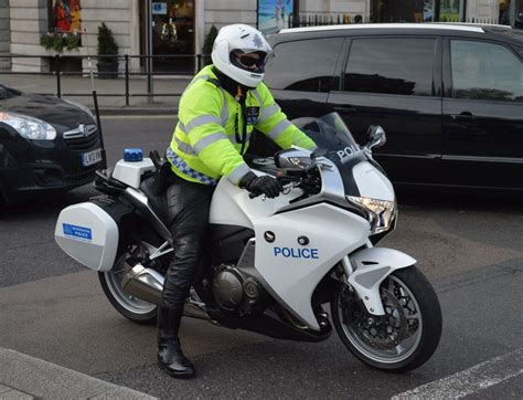 Pin By Stephen On Police Motorcycles