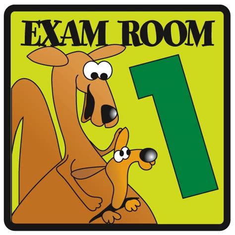 Exam Room 1 Sign  Signs  Products  Clinton Industries, Inc. Office Space Decor. Boys Room Decor Ideas. Room Decals. Rustic Dining Room Chandeliers. Decorative Curbing. Garden Window Decor. Decorations For Your Room. Law Office Decor