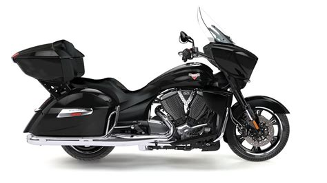 26,182 Victory Motorcycles Recalled Due To Melting Wire
