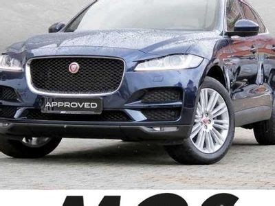 jaguar f pace gebraucht jaguar f pace gebraucht 10 g 252 nstige angebote 24h autouncle
