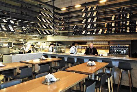 Table Talk: Joanne Kates reviews Bar Buca   Eat   April