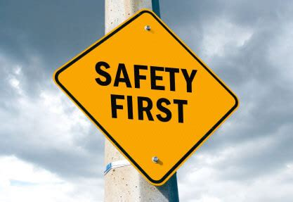 emergency procedures emergency preparedness university