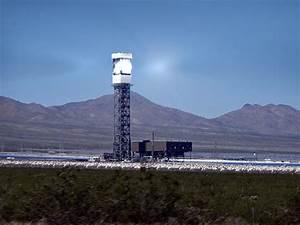 Solar Thermal Plant Blamed for Bird Deaths ...