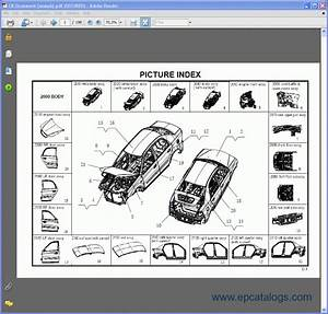 Download Geely Ck Parts Catalog And Repair Information