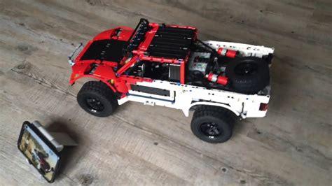 Lego Baja Truck by Lego Baja Trophy Truck Moc 3662