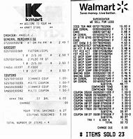 best walmart receipt ideas and images on bing find what you ll love