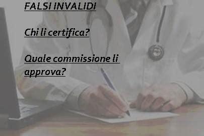 Anmic Pavia by Falsi Invalidi O Falsi Medici Adesso Basta Home