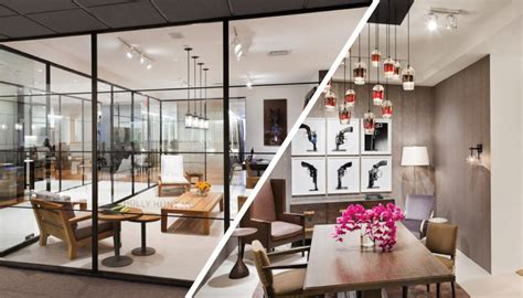 showrooms   york  design guides