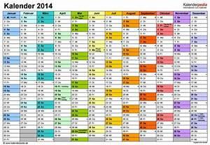 Jahreskalender 2018 Kostenlose Kalender Ausdrucken