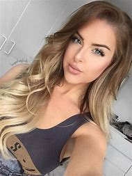 Blonde-Ombre-Hair-Color