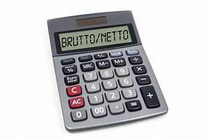 Brutto Aus Netto Berechnen : brutto netto rechner 2016 gehaltsrechner ~ Themetempest.com Abrechnung