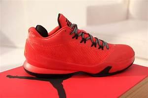 Jordan CP3.VIII Fall 2014 Releases | SBD