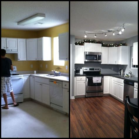 renovated kitchen ideas small kitchens diy ikea kitchen remodel inspiration