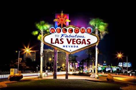 7 Ways to Have a Bad Time in Las Vegas
