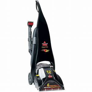 Bissell 7901r Proheat Clearview Deep Cleaner  Refurbished